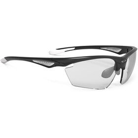 Rudy Project Stratofly Glasses Black Gloss - ImpactX Photochromic 2 Black